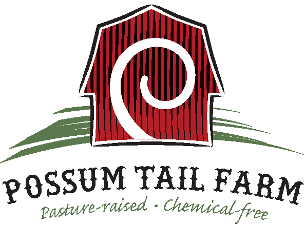 Possum Tail Farm logo